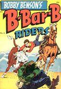 Bobby Benson's B-Bar-B Riders (1950 ME/AC) 6