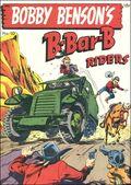 Bobby Benson's B-Bar-B Riders (1950 ME/AC) 10