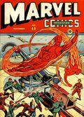 Marvel Mystery Comics (1939) 49