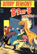 Bobby Benson's B-Bar-B Riders (1950 ME/AC) 11