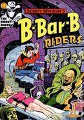 Bobby Benson's B-Bar-B Riders (1950 ME/AC) 14