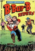 Bobby Benson's B-Bar-B Riders (1950 ME/AC) 20