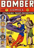 Bomber Comics (1944) 1