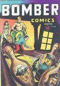 Bomber Comics (1944) 4