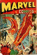 Marvel Mystery Comics (1939) 70