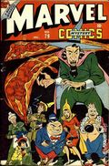 Marvel Mystery Comics (1939) 79