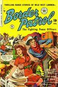 Border Patrol (1951) 2