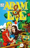 Adam and Eve (1975 Spire) 79CCP