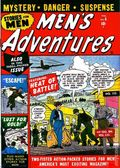 Men's Adventures (1951 Marvel/Atlas) 6