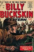 Billy Buckskin (1955) 3