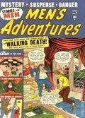 Men's Adventures (1951 Marvel/Atlas) 7