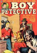 Boy Detective (1951) 4