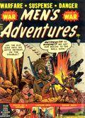 Men's Adventures (1951 Marvel/Atlas) 11