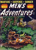 Men's Adventures (1951 Marvel/Atlas) 15
