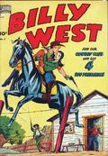 Billy West (1949) 4