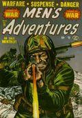 Men's Adventures (1951 Marvel/Atlas) 19