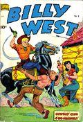 Billy West (1949) 8
