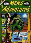 Men's Adventures (1951 Marvel/Atlas) 22