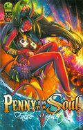 Penny for Your Soul False Prophet (2011 Big Dog Ink) 2B