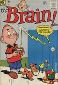 Brain, The (1956) 3