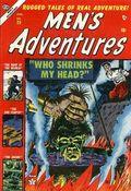Men's Adventures (1951 Marvel/Atlas) 25