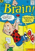 Brain, The (1956) 5