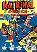 National Comics (1940) 1