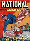 National Comics (1940) 4