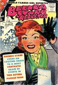 Brenda Starr (1955 Charlton) 15