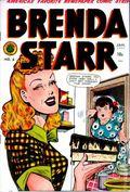 Brenda Starr Vol. 2 (1948 Four Star) 6