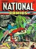 National Comics (1940) 7