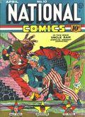 National Comics (1940) 10