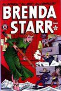 Brenda Starr Vol. 2 (1948 Four Star) 9