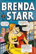 Brenda Starr Vol. 2 (1948 Four Star) 12