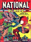 National Comics (1940) 13