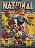 National Comics (1940) 16