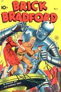 Brick Bradford (1948) 6