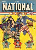 National Comics (1940) 22