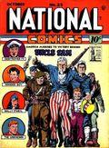 National Comics (1940) 25
