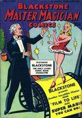 Blackstone Master Magician Comics (1946) 1
