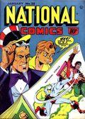 National Comics (1940) 28