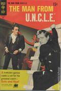 Man from U.N.C.L.E. (1965 Gold Key) 22