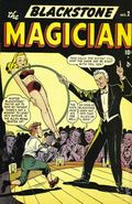 Blackstone, the Magician (1948) 2