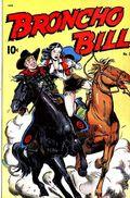 Broncho Bill (1948) 5