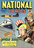National Comics (1940) 34