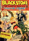 Blackstone the Magician Detective Fights Crime (1947) 1