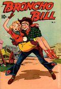 Broncho Bill (1948) 8
