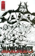 Micronauts 2002 Convention Special (2002) 1B