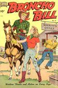 Broncho Bill (1948) 12