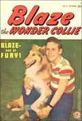Blaze the Wonder Collie (1949) 2